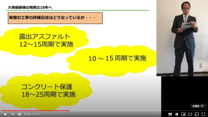 第46回管理組合オンラインセミナー/ アフターコロナは修繕積立消滅の危機! /佐藤講師